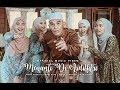 Menanti Di Aidilfitri - Wany Hasrita, Wani Syaz, Muna Shahirah, Wan Azlyn (Official Music Video)