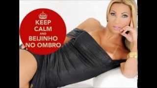 Valesca Popozuda - Beijinho no Ombro (Dj Max Lin NT House Mix