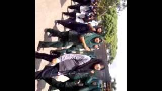 Kadet Polis Remaja Bomba Sekolah Smk Aman Jaya
