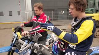 Schweiss - Das Sportformat mit Lukas Klaschinski - FMX mit Luc Ackermann thumbnail