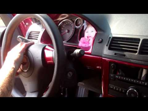 2016 Cadillac Srx Pictures - How to remove steering wheel airbag