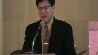 """""""Sangat Besar Anugerah-Mu"""" (video 5) -- 1 Timotius 1:12-17"""