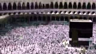 Adhan From Masjid Al-Haram (MECCA)