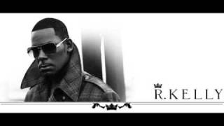 R Kelly Number One feat Keri Hilson
