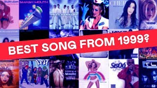 What Is the Best Song From 1999?   Debatable   The Ringer