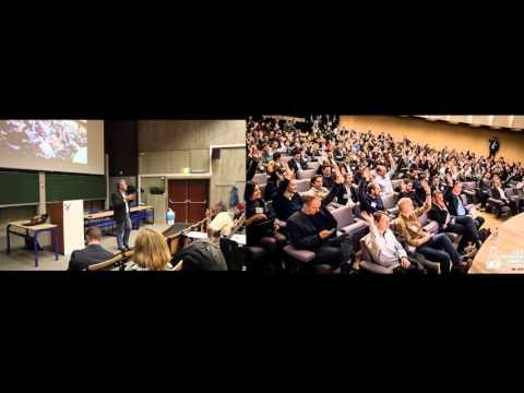 Philippe Van Impe - Start of the new academic year!