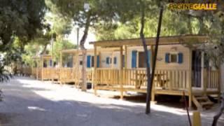 CAMPEGGIO LA MASSERIA GALLIPOLI (LECCE)