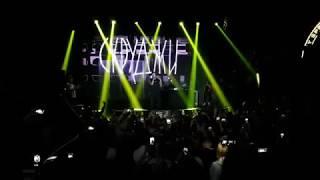 Скруджи Aurora Hall (СПБ) - Fan Live Video (31.10.18)