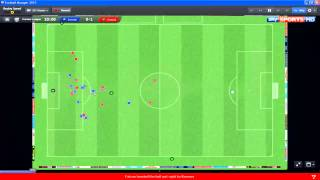 Football Manager 2013   Arsenal Let's Play S03 E05 : Premier League Domination Starts Here