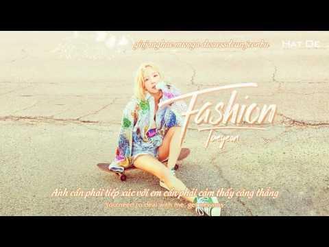 Free Download [kara+engsub+vietsub] Fashion - Taeyeon (태연) @2nd Mini Album 'why' Mp3 dan Mp4