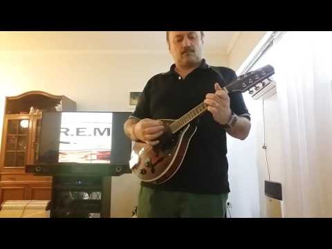 Mandolin mandolin chords rem losing my religion : Losing my Religion (by REM) on a Mandolin 2017-01-15