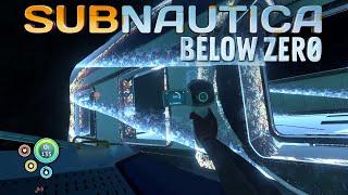 Subnautica Below Zero 21 | Großer Raum - Man glaubt es kaum! Gameplay thumbnail