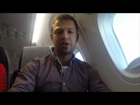 Почему полеты на самолете могут быть небезопасны для здоровья