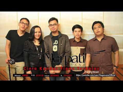 Merpati - Cinta Kandas Tiada Terbalas (Official Audio Video)