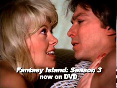 Fantasy Island: The Complete Third Season (2/8) 1979
