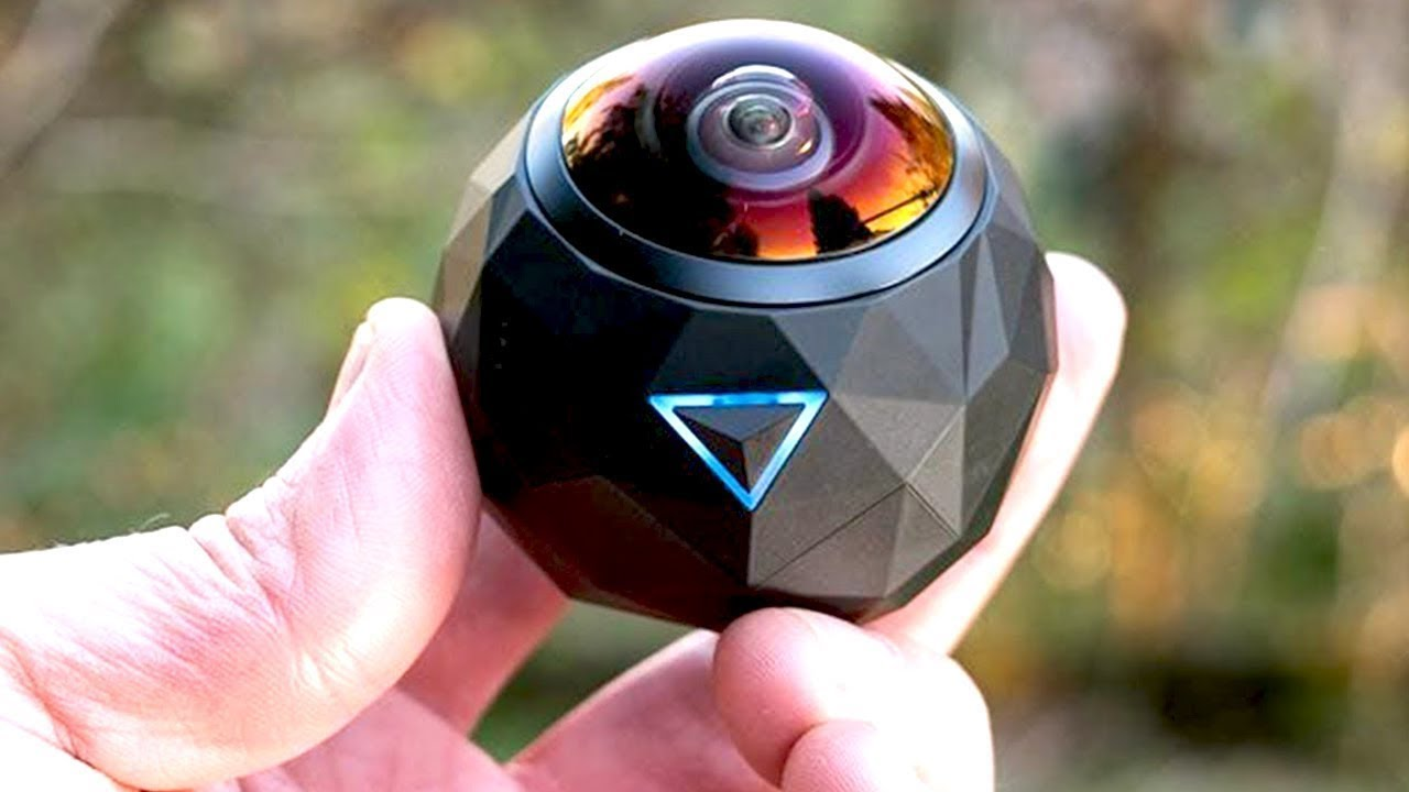 10 Futuristic Gadgets that Change Everything