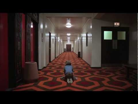 Kubrick // One-Point Perspective - Pilgrimage (NIN) Dub