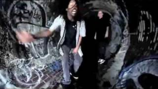 Murs feat. Sick Jacken e Uncle Chucc - The Problem Is - Urban Kings TV Brazil