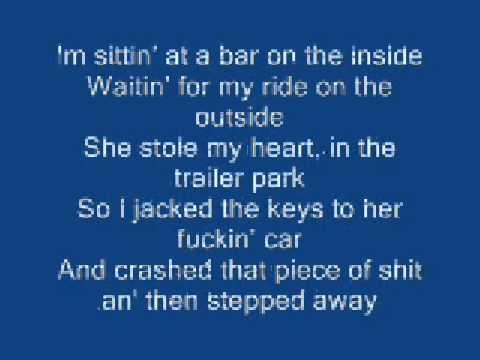 Bartender Rehab With Lyrics!!!!!!!!!!