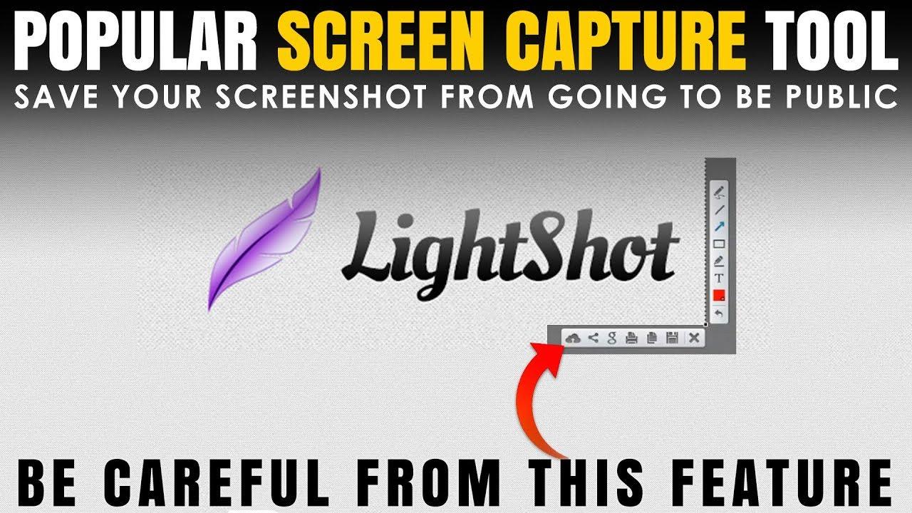 Lightshot Screenshot Tool For Mac Win