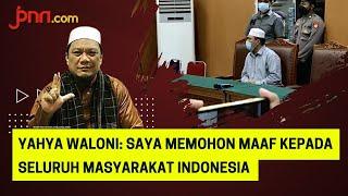 Yahya Waloni Memohon ini kepada Masyarakat - JPNN.com