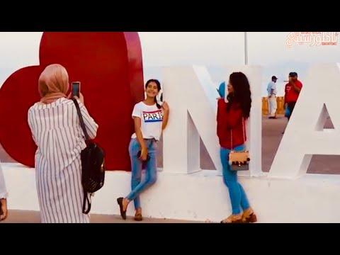 """آراء الشارع الناظوري حول شعار  """"I LOVE NADOR"""""""