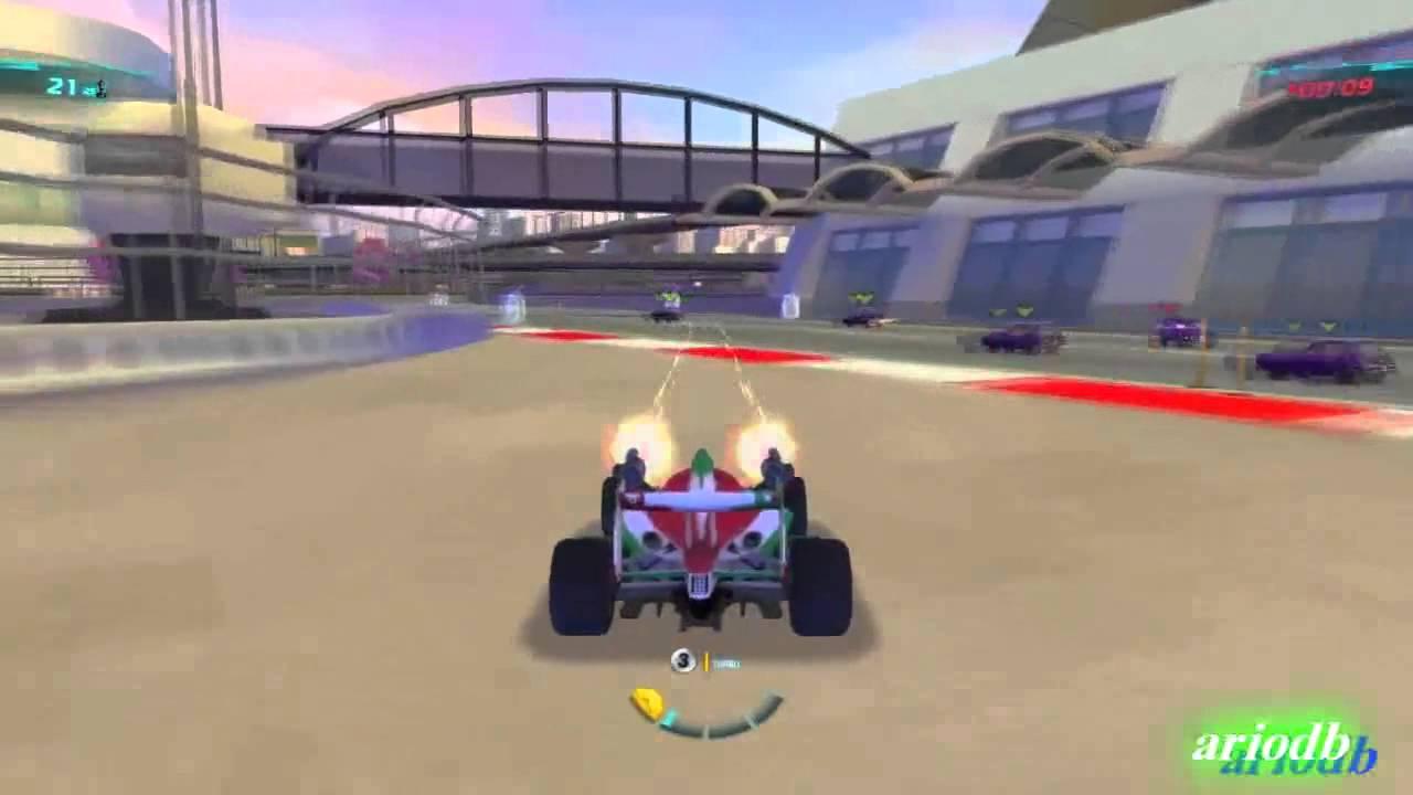 Car Game Play Car Race
