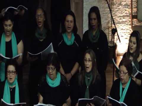 Cantata Experiência com Deus IPB Paulicéia