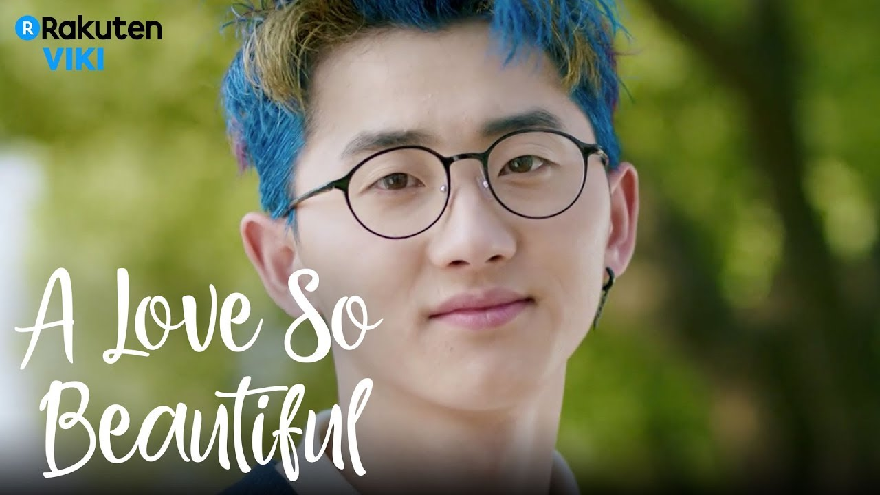How beautiful to confess in love 17