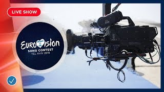 Eurovision Song Contest 2019 - Opening Ceremony - Live Stream