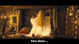 SNOW WHITE and The HUNTSMAN -- OFFICIAL TRAILER - SUBTITULADO!! HD