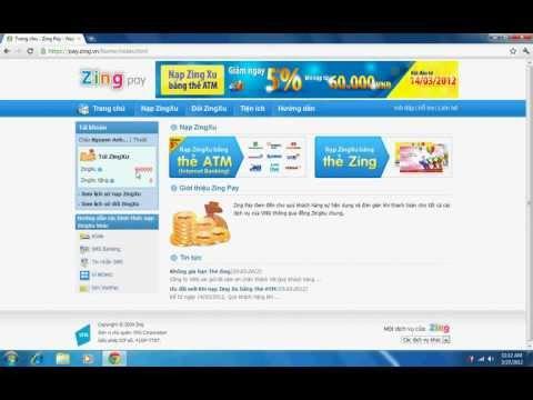 wWw.XuZing.Net.Ms - Hack Xu Gunny - Hack Wow (  Update 2012 )