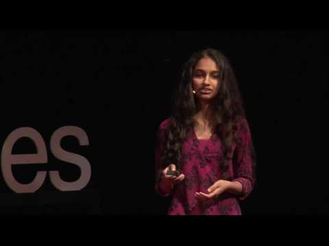 "Channeling Your Inner Renaissance | Sriharshita ""Harshu"" Musunuri 