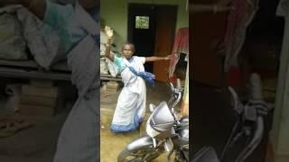 Mausi Dance BUBU JSPUR