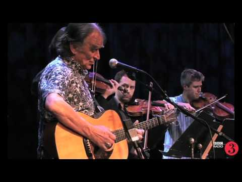 In Tune: Martin Carthy sings Scarborough Fair