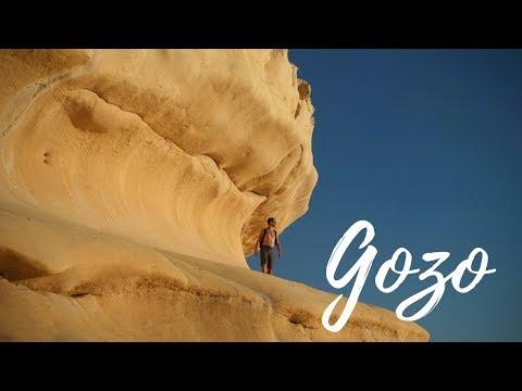 The Island of Gozo, Malta