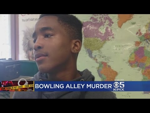 Oakland High School Football Player Killed In Alameda Shooting