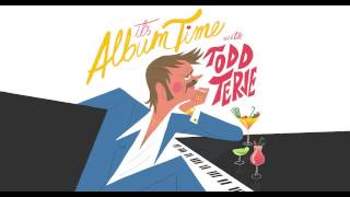 TODD TERJE - Delorean Dynamite (album version) OFFICIAL