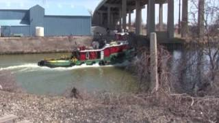 Baltimore and Ohio Railroad Bridge #460