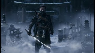 GHOST OF TSUSHIMA - Cinematic Trailer - NEW PS4 (Exclusive ) Samurai Game 2018