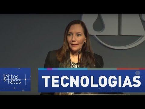 Martha Gabriel: As Tecnologias Fazem Pelo Nosso Cérebro O Que As Máquinas Fizeram Pelo Nosso Corpo