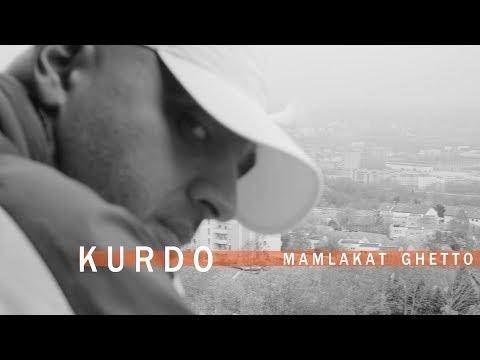 KURDO – MAMLAKAT GHETTO PROD. BY ZINOBEATZ / TENGOBEATZ