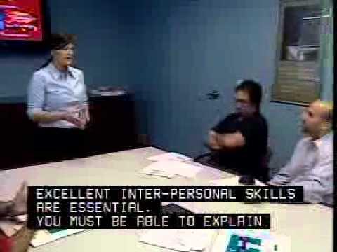 Health Educator Job Description - YouTube