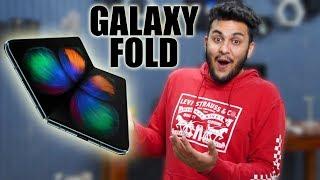 Samsung Ke FOLDING PHONE Ne AAG LAGA DI