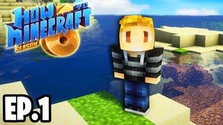 How To Minecraft Season 6 - H6M