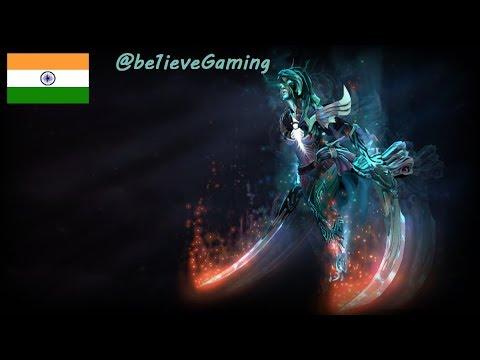 Dota 2 Live Stream India  •Merry Christmas Everyone •  #Day18 • !donate !mmr