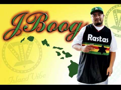 boog coldest zone island vibe