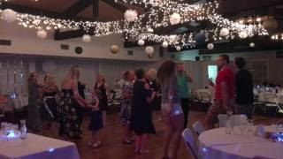 Heather & Robby's Wedding Reception