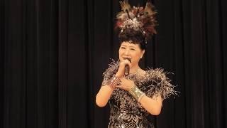 Civilized culture - Singing 真的好想你 (181017 DSCN4442)