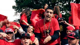 PhaZe - Jam Shqiptar (OFFICIAL MUSIC VIDEO)
